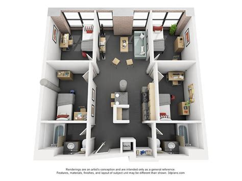 4 bedroom apartments in chicago best 3 4 bedroom apartments gallery house design interior anderpander us