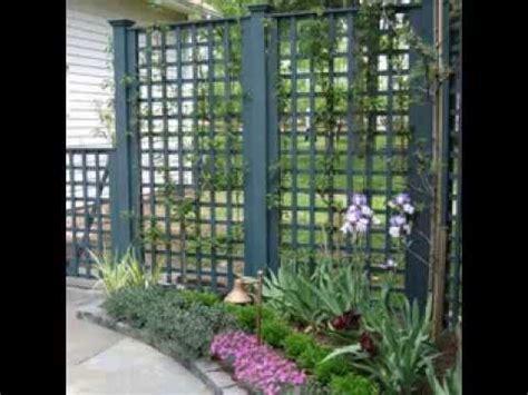 privacy screen garden ideas garden privacy screen ideas