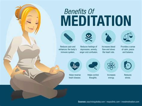 Benefits of meditation   Daily Inspirations for Healthy Living Lemongrass Benefits Cancer