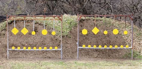 backyard shooting range gun range nixon gun range design ideas pinterest