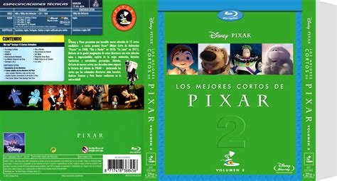 cortos pixar you may torrent here descargar cortos pixar