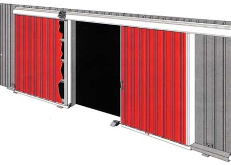 cannonball barn door track products cannonball building product supplier