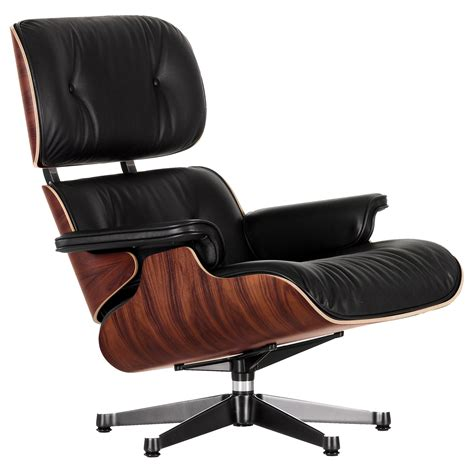 Eames Lounge Chair Vitra by Vitra Eames Lounge Chair Fauteuil Santos Palisander