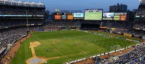 2015 mlb ballpark experience rankings stadium journey mls soccer stadiums the stadium guide autos post
