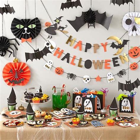 imagenes decoracion fiesta halloween decoracion para halloween