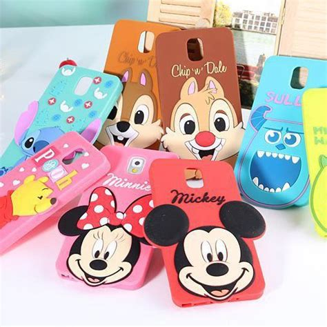 Casing Hp Iphone 6 Plus 6s Plus Mickey Mouse Friends Custom H buy mickey minnie donald duck pooh tpu phone