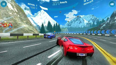 asphalt nitro 1 7 1a apk android racing - Asphalt Nitro 1 7 1a Apk Android Racing