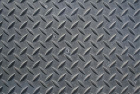 Steel Floor by Flatbed Summit Bodysummit