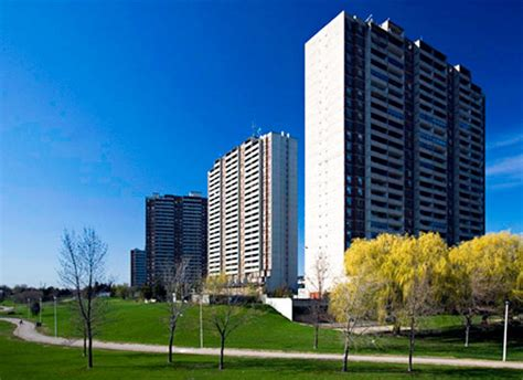 Appartment In Toronto by High Rise Tower Renewal Program An Opportunity For