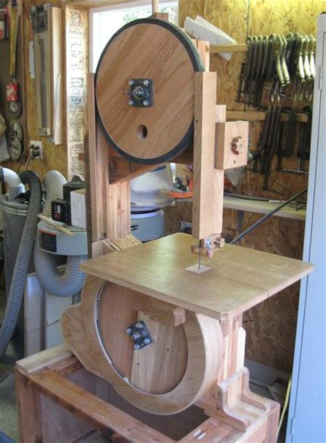 woodworking creations zimmer s bandsaw