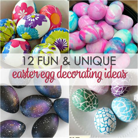 easter egg dye ideas easter egg decorating ideas kids love it is a keeper