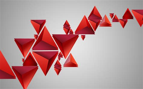 adobe photoshop shapes tutorial how to create contemporary abstract background of