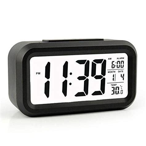 cool alarm clock amazoncom