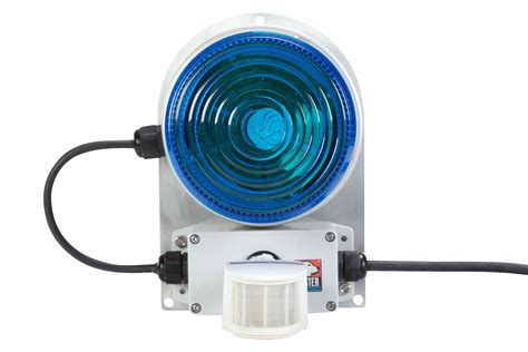 Larson Electronics Releases A Led Strobe Light Equipped