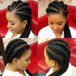 different types of didi hairstyle 50 ghana braids styles herinterest com