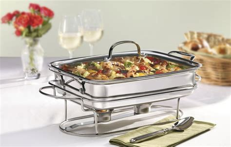 buffet chafing dishes 301 moved permanently