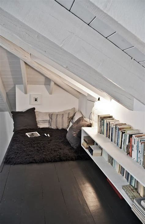 attic spaces creative attic storage ideas and solutions hative