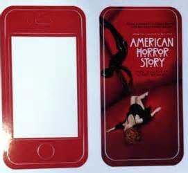 American Horror Story Sweepstakes Winner - american horror story season 1 prize pack
