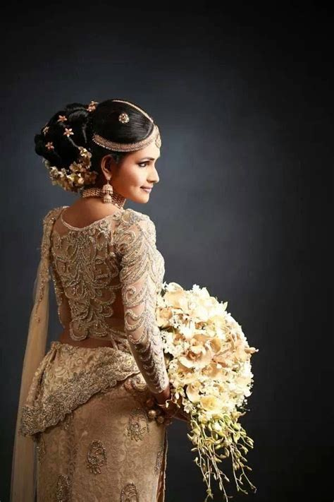 sri lankan bridal hairstyles 555 best images about sri lanka on pinterest