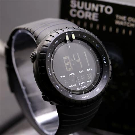 jual jam tangan suunto core outdoor  digital jam