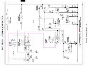 deere b wiring schematic