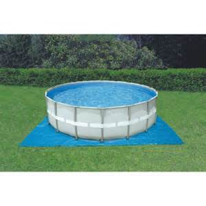 Backyard Pools Walmart Intex Metal Wall Swimming Pools Walmart