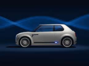new design of car the honda ev concept is the cool electric city car