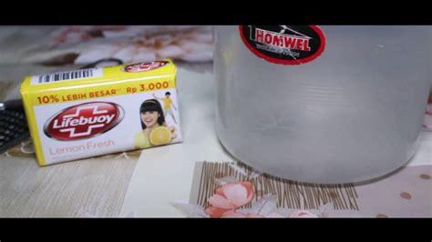 youtube membuat sabun diy membuat sabun cair dari sabun batang youtube