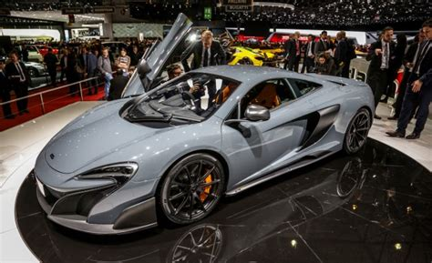 mclaren models and prices the top 10 mclaren models of all time