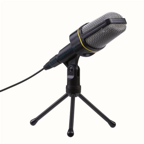 condenser microphone how audio professional condenser microphone mic studio sound recording w shock mount ebay