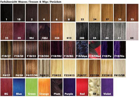 xpression hair color chart x pression crochet needle crochet nadel haarpflege zubeh 246 r
