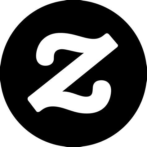 Z Logo zazzle logo and brand