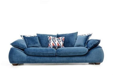 cool sofas cool denim sofas for unique and gorgeous home look best