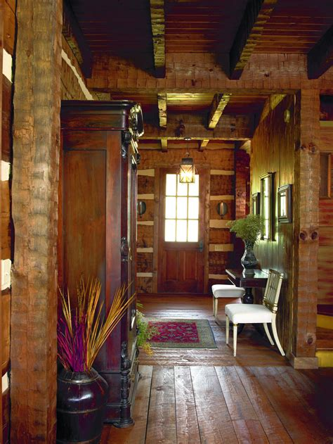 home entry 15 welcoming rustic entry hall designs you re going to adore