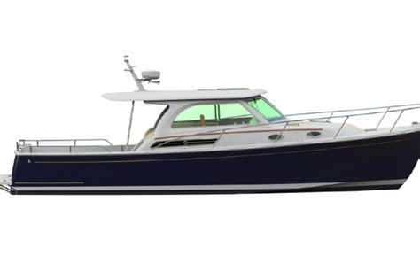 downeast boat brands stan miller yachts