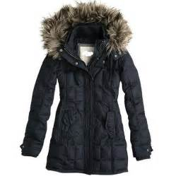 jacken garderobe winter jackets on