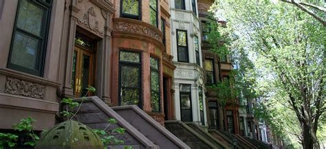 Row House Nyc - brooklyn neighborhood bus tour historic sightseeing nyc