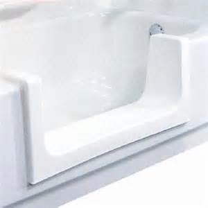 handicap accessible bathtub tub cut shower conversion