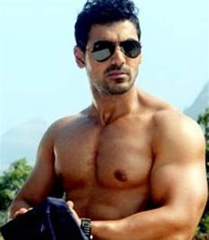Abraham John by The Look John Abraham Bollywood Actor The Look