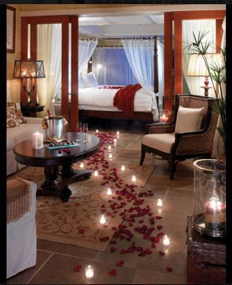 how to have romantic night in the bedroom inspiration for a night s dream home design garden
