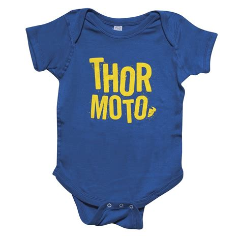 infant motocross gear thor 2017 youth infant crush supermini available at