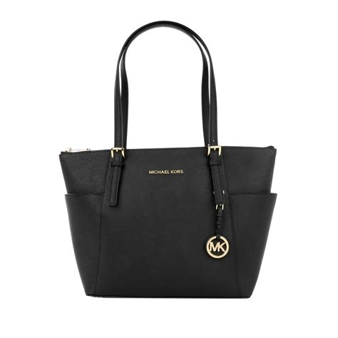 michael kors luxury michael kors jet set item ew tz tote