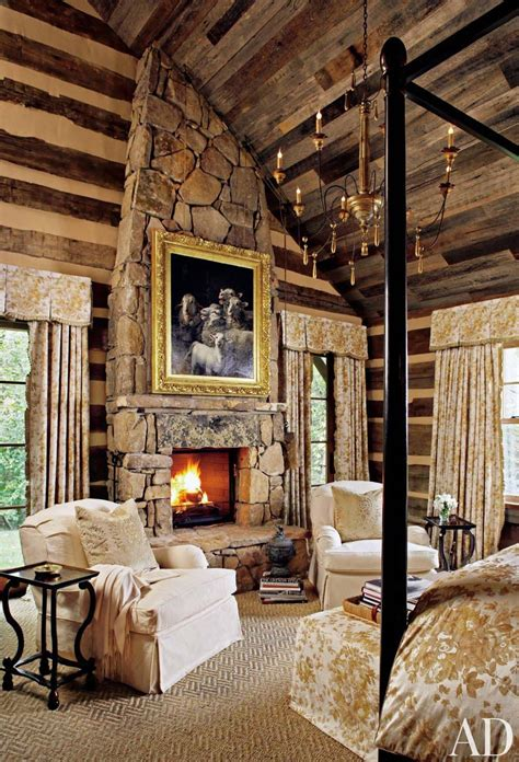 cabin style bedroom 35 gorgeous log cabin style bedrooms to make you drool