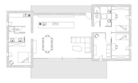 blue print of house une maison bois sur mesure avec popup house popup house
