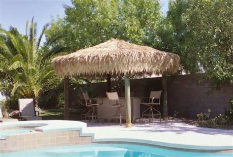 build a tiki hut build a tiki hut for summertime vibe wearefound home design