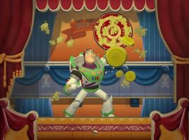 Image result for Toy Story Mania wii