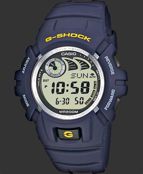 gshock g2900 g shock watches classic