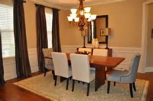 chair rail in dining room decor ideas pinterest
