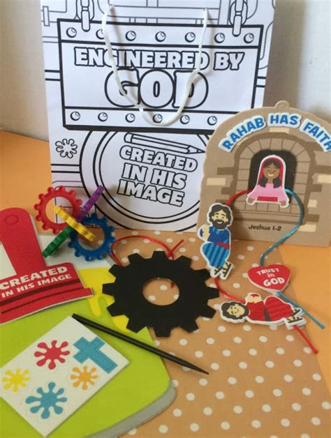 vbs crafts for real s realm vbs crafts on a budget