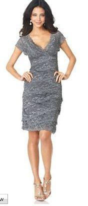 grey dress  macys  jimmy  jens wedding possibly